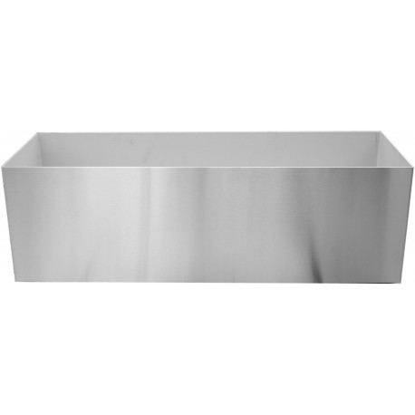 Stainless Steel Rectangle