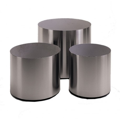 Stainless Steel Standard Cylinder