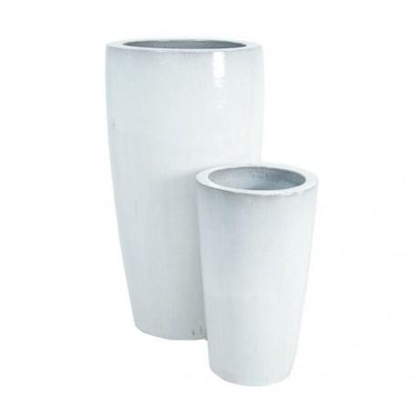 White Partner Ceramic