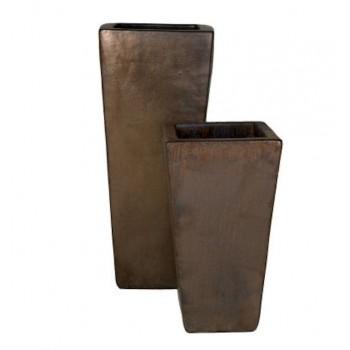 Sepia Kubis Ceramic
