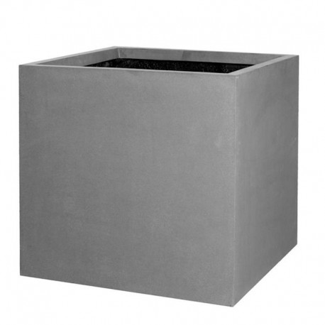 Block Cube Fiberstone