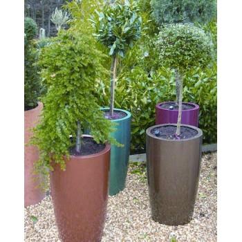 Tall Cylinder Fibreglass