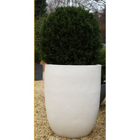 Tall Fibreglass Bowl