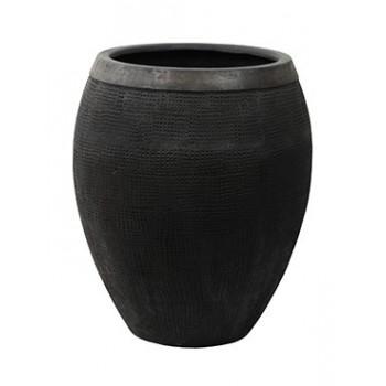 Black Cement Low