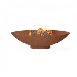 Corten steel Fire Bowl